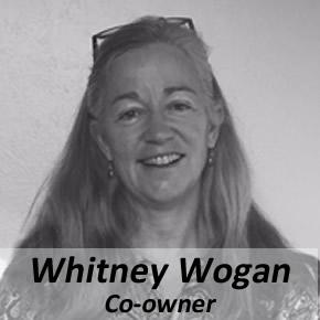 Whitney Wogen