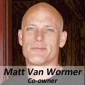 Matt Van Wormer