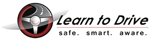 learn to drive logo png file