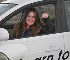 Learn to Drive Driving School Colorado
